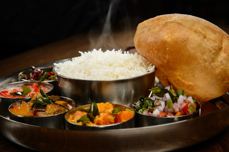 Eight Great Indian Restaurants The Good Food Guide